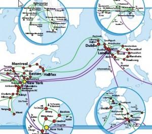 Hibernia GFN Map