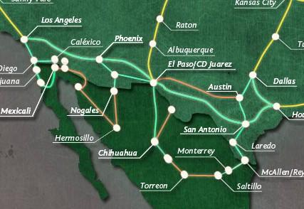 Transtelco Turns Up Texas Fiber | Telecom Ramblings