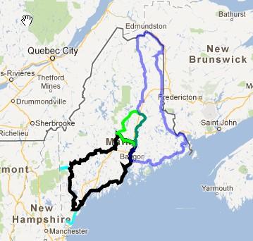 Maine S 3 Ring Binder Goes Live Telecom Ramblings
