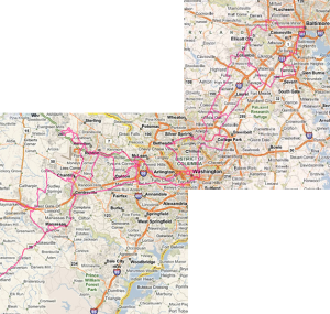 FiberLight DC Metro & Baltimore