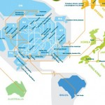 Hudson Fiber Network Map
