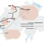 euNetworks Climbs Into the Alps, Acquires Fibrelac