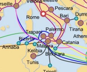 TI Sparkle Sicily