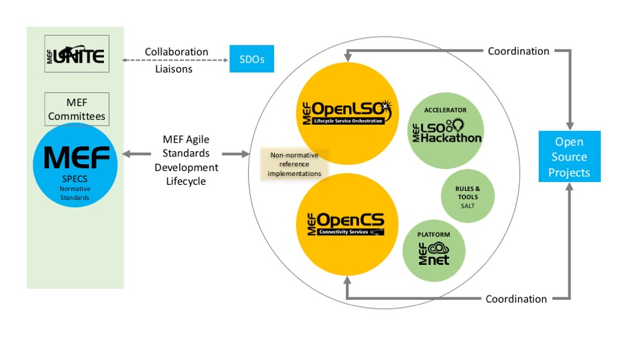 OpenLSO and OpenCS