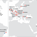 Equinix to Buy 24 Verizon Data Center Sites