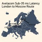Avelacom Shortens Its Path to Moscow