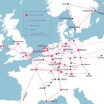 Stonepeak Takes Driver's Seat at euNetworks