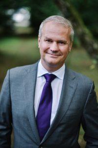 Industry Spotlight: SES Networks CEO John-Paul Hemingway